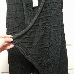 Sonoma Sweaters - Sonoma Sweater Vest size XL